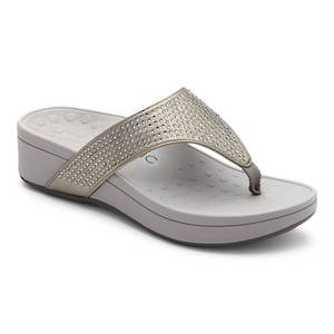 Vionic Women's Naples Platform Sandals