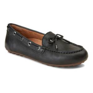 Vionic Women's Virginia Leather Moccasin