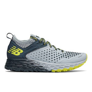 New Balance Womens Hierrov4 (D) Wide