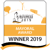 Winner Mayoral Award print-807