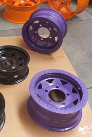 Colourful-wheels