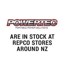 in stock powertec