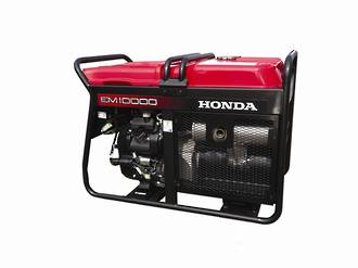 EM10000 Honda 8000VA Petrol Electric Start