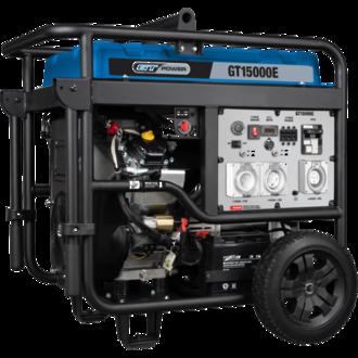 GT15000E Professional Power Generator