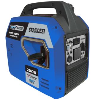 GT2100ESi Inverter Generator