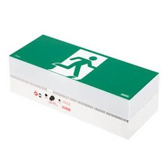 BARDIC PREMIUM 3W LED Maintained Box Exit Body Only SLA