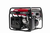 EG3600CX Honda 3600VA Petrol Recoil Start