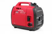 EU20IT1U Honda Inverter Generator Series 2000 Watt Recoil Start Petrol