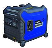 GT3500SE Generator 3000W Petrol Inverter