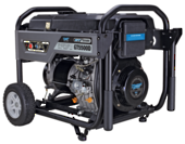 GT5500D Generator 230v 5000w Diesel
