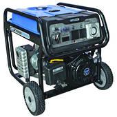 GT7000/3 Phase Generator 6500W Petrol