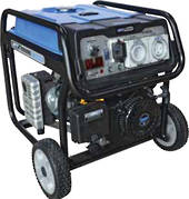 GT10000ESQ Professional Power Generator
