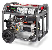 Briggs & Stratton Elite 9500/7000 Portable Generator