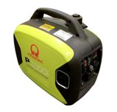 P2000i Generator 1600W Petrol Inverter