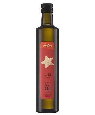 Chilli Rice Bran Oil