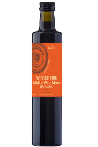 Zero Alcohol Mulled Wine Mixer