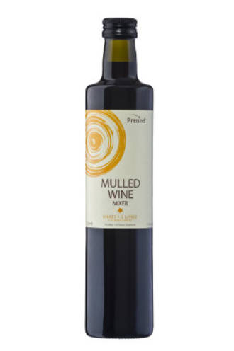 Mulled Wine 14% Mixer