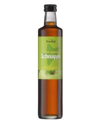 Sour Apple Schnapps