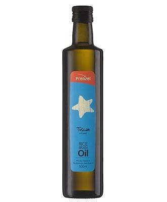Tuscan Rice Bran Oil