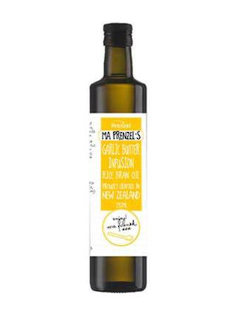 Ma Prenzel's Garlic Butter Rice Bran Oil