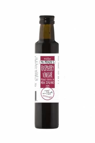 Ma Prenzel's Raspberry Vinegar