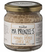 Ma Prenzel's Manuka Coarse Salt