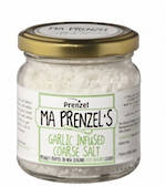 Ma Prenzel's Garlic Coarse Salt