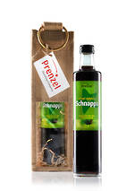 Prenzel Schnapps Gift Wrapped