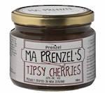 Ma Prenzel's Tipsy Cherries