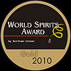 World Spirits Award Austria 2010