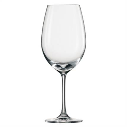 Invento Red Wine Glasses (Set of 6)