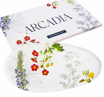 Arcadia Platter - Large