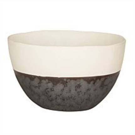 Esrum Two-tone Bowl