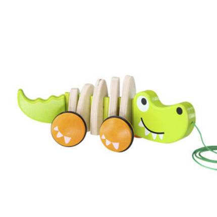 Walk-A-Long Crocodile
