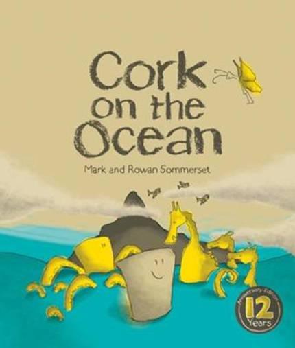 Book - Cork on the Ocean
