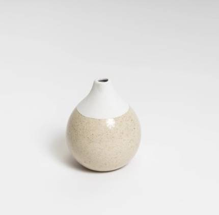 Mrs Kelp Ceramic Vase