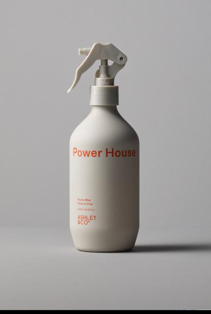 Ashley & CO. Power House