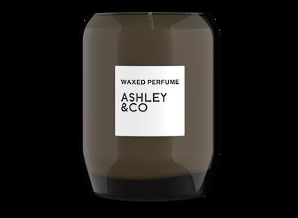 Ashley & CO. Waxed Perfume - Bubbles & Polkadots