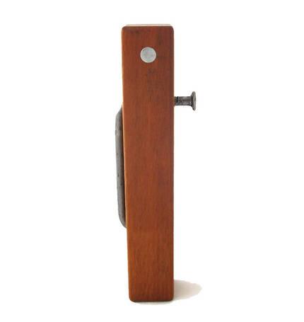 Rimu Wood Bottle Opener