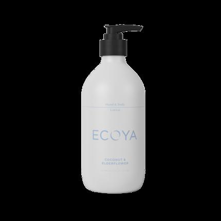 Ecoya Lotion - Coconut & Elderflower