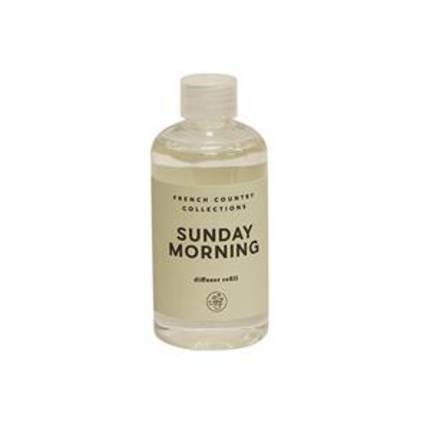 French Country Diffuser Refill - Sunday Morning
