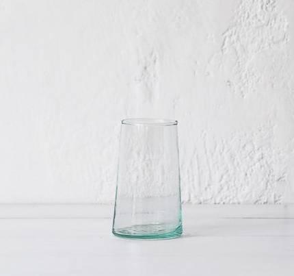 Beldi Tapered Drinking Glass 350ml