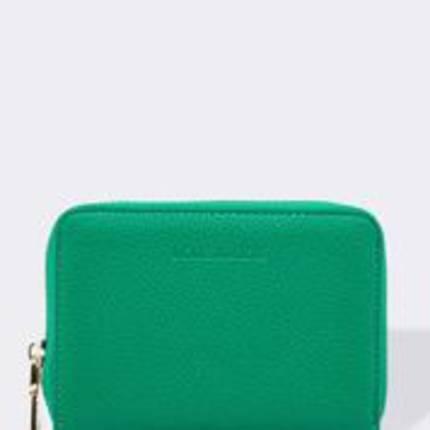 Eden Wallet - Green
