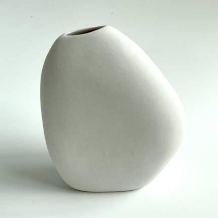 Harmie Vase Large - White