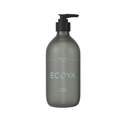 Ecoya Wash - Lotus Flower