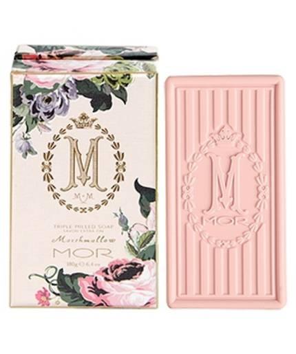 MOR Marshmallow - Triple-Milled Soap