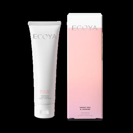 Ecoya Hand Cream - Sweet Pea & Jasmine