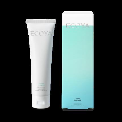 Ecoya Hand Cream - Lotus Flower