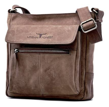 Henley Satchel Bag