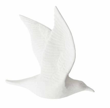 Flying Bird - Closed Wings